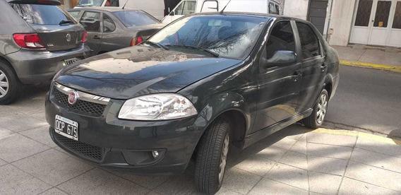 Fiat Siena El 1.4 2014! Contado! Lh1