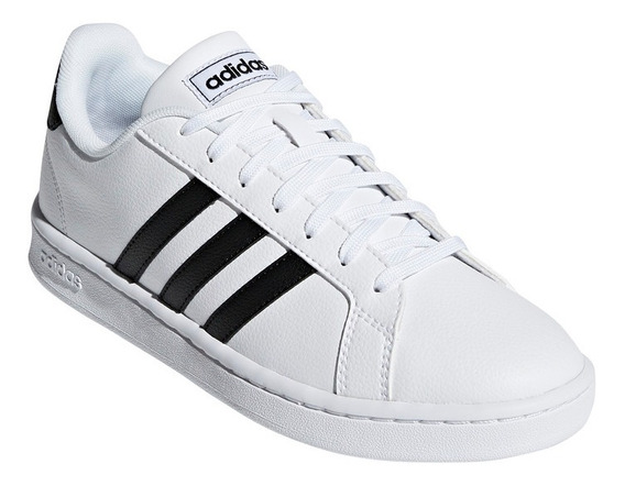 Zapatilla adidas Grand Court F36483