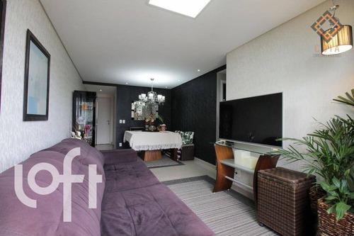 Imagem 1 de 20 de Apartamento Com 3 Dormitórios À Venda, 86 M² Por R$ 900.000,00 - Chácara Klabin - São Paulo/sp - Ap51872