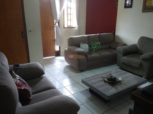 Casa Terrea  No Bairro Vila Guiomar Em Santo Andre Com 05 Dormitorios - V-30887