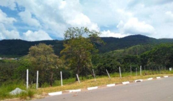 Terreno Em Atibaia - Avenida Lucas Nogueira Garcez