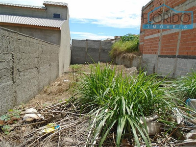 Terrenos À Venda Em Atibaia/sp - Compre O Seu Terrenos Aqui! - 1401531