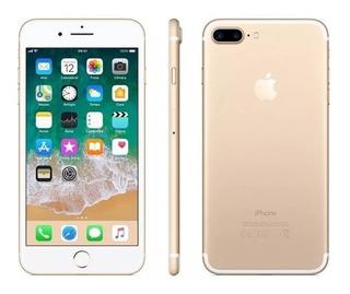 iPhone 7plus 32gb Novo/lacrado 1ano Garantia Apple Env.imedi