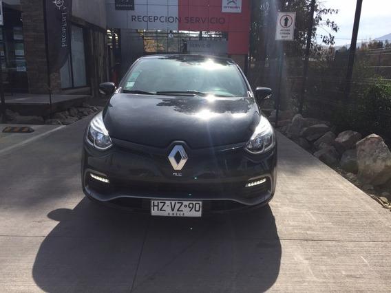 Renault Clio 1.6 Rs 200 Edc