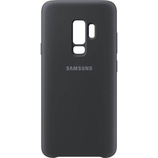 Capa Protetora Samsung Galaxy S9 Silicone Cover Cinza