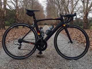 Bicicleta Ridley Noah (54cm De Largo)