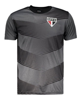 Camisa São Paulo Chumbo