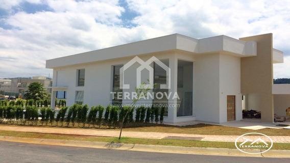 Sobrado Com 04 Dormitório(s) Localizado(a) No Bairro Tamboré Em Santana De Parnaíba / Santana De Parnaíba - Ca00058