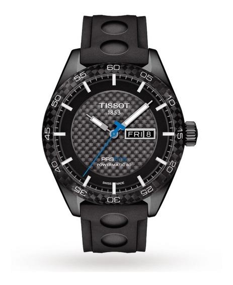 Relógio Tissot Prs 516 Automático T100.430.37.201.00.
