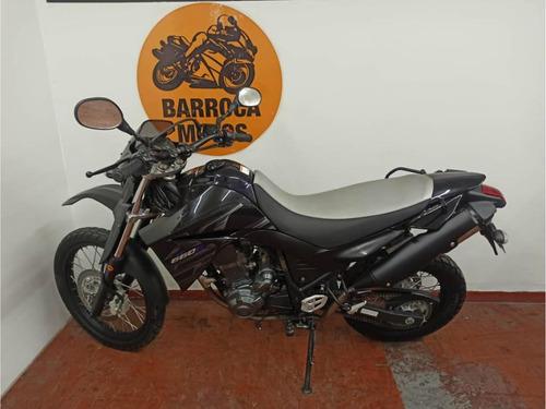 Yamaha Xt  Único Dono