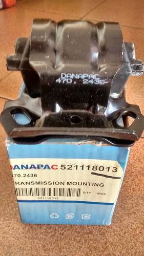 Soporte Base Motor V-6 2436 Motor Chevrolet 229 /262 Caprice
