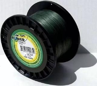 Multifilamento Powerpro 150lbs 1500yds Verde