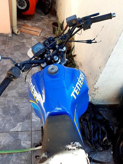Yamaha Xt 600 Super