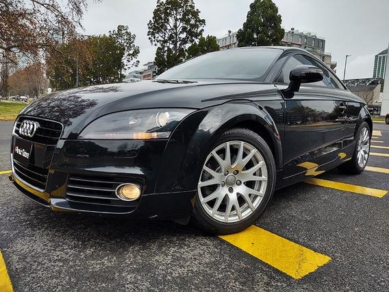 Audi Tt 1.8 Tfsi 2012 Primera Mano 40000 Km Como Nueva Unica