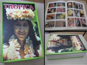 Tropica A B Graf - Enciclopedia Botanica Plantas 2ªed1 981 &