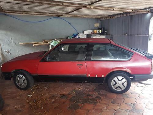 Chevrolet Hatch Sr