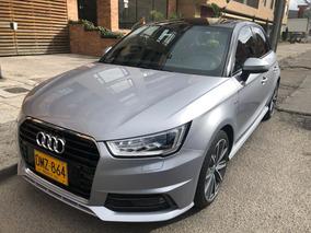 Audi A1 1.4 Tfsi 125 Hp Version De Lujo Progresive 2017