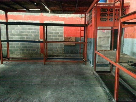Galpon En Alquiler Zona Oeste De Barquisimeto 20-24247 Rr