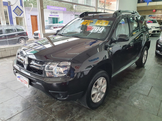 Renault Duster Expression 2019 Automatica Uber 99