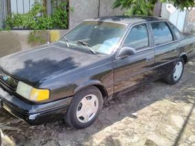 Ford Topaz Gl