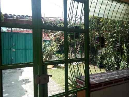 En Renta Casa Amueblada De 1 Nivel En La Zona Norte De Cuernavaca