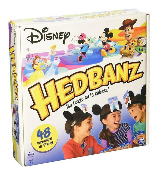 Hed Banz Disney 6019182