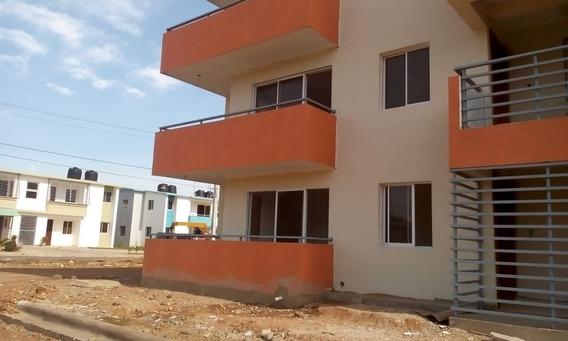 Venta Proyecto Apartamentos En Rep. Peralta, Santiago.