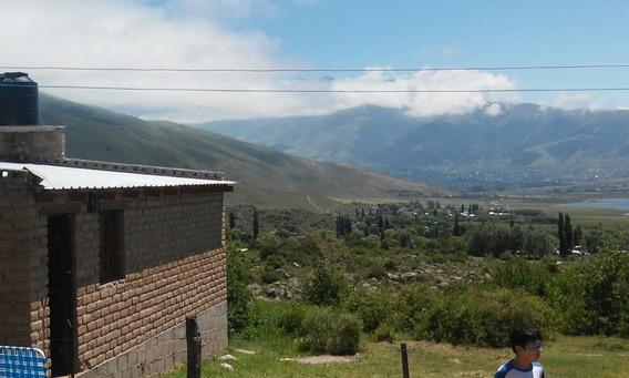 Cabaña En El Mollar A 15 Minutos De Tafi Del Valle, Tucumán!