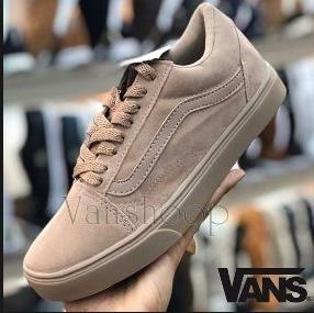 Tênis Vans Old Skool Unissex Top Dos Top