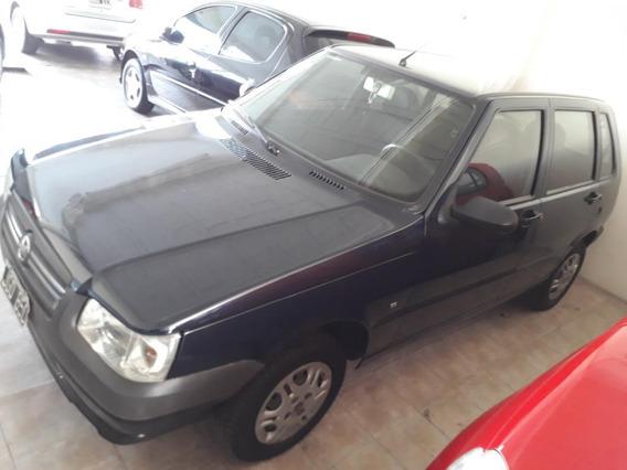 Fiat Uno Fire 1.3 5p L/09 2010