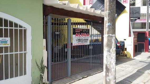 Sobrado - Vila Olimpia - Ref: 946 - V-so0012