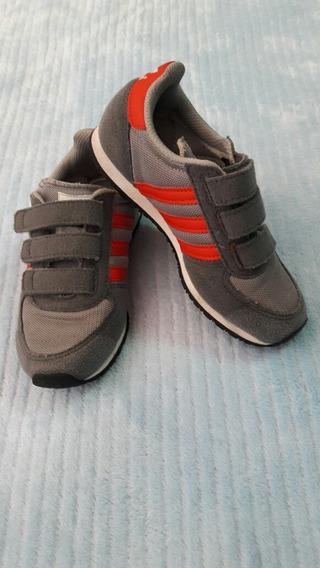 Zapatos adidas Talla 28