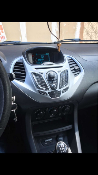 Ford Ka Ka Rach Se 1.0