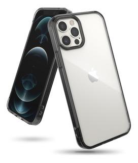 Funda iPhone 12 & 12 Pro Ringke Fusión Original Anti Golpes