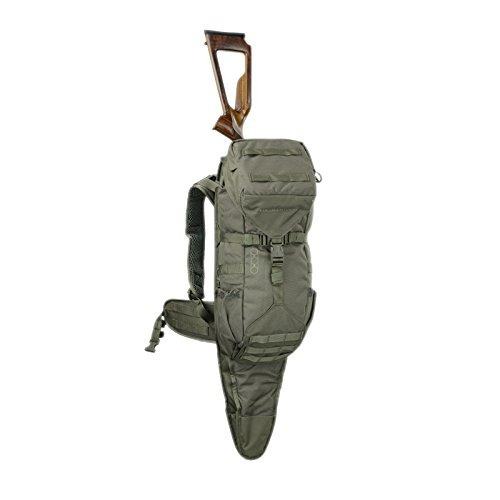 Eberlestock H2 Gunrunner Pack, Military Green H2mj