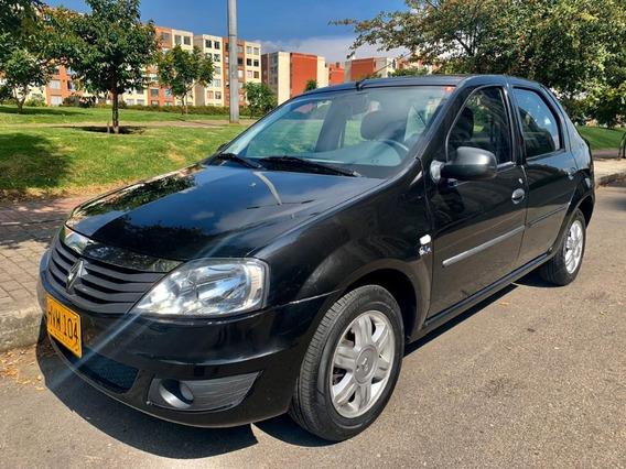 Renault Logan Familier S/a 1.4