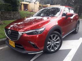 Mazda Cx3 Lx Gran Touring 4x4 At
