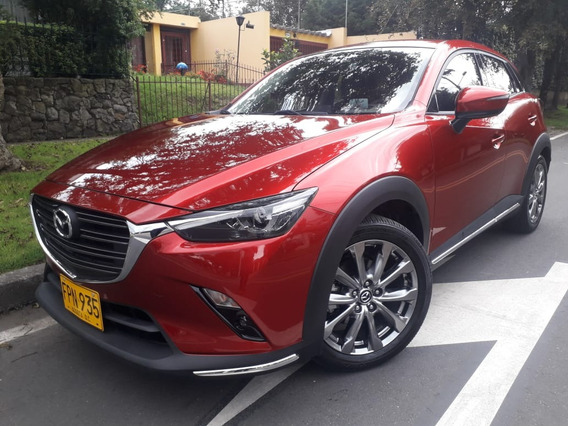 Mazda Cx3 En Tucarro