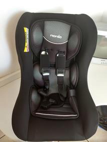 Cadeira P/ Auto Bebê Trio Sp Comfort Nania - Menor Preço Ml