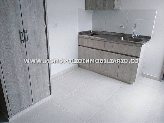 Apartamento Loft Arrendamiento Laureles Cod15731