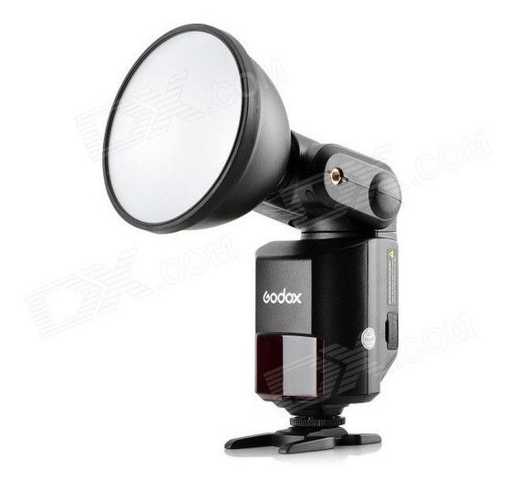 Flash Profissional Godox Witstro Ad360 Sony Nikon Canon