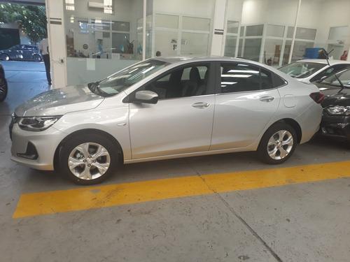 Chevrolet Onix Plus Premier Aut. Entrega Ya Promo Tasa Baja