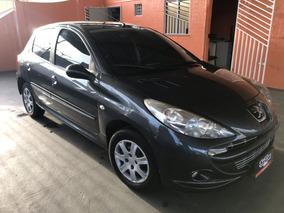 Peugeot 207 1.4 Xr Flex 5p 2012