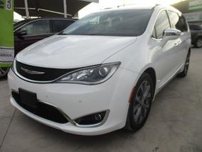 Chrysler Pacifica Limited, Aut, 6 Cil, Color Blanco, 2017