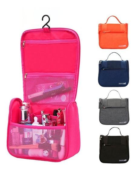 Neceser Organizador Viaje Porta Cosmeticos Premium Rh336