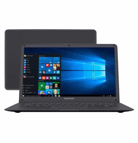 Notebook Positivo Motion Plus Q432a 4gb Hd32ssd Win10