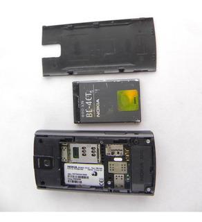 Celular Nokia X3 X3-00 Express Music - Usado