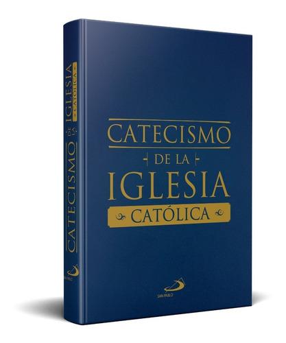Imagen 1 de 1 de Catecismo Iglesia Catolica - P Biblia