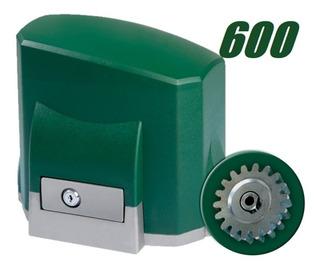 Motor Corredizo Seg 600kg Para Puertas O Portones Electricos