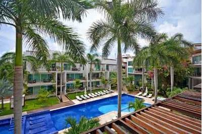 Se Vende Departamento De Lujo 2 Hab Via 38 Playa Del Carmen P1702